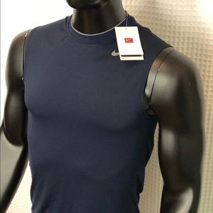 Nike Fit Dry Athletic Tank Top